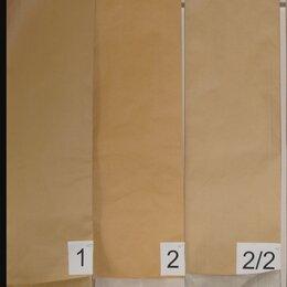 Упаковочные материалы - Мешки для упаковки рыбы, 0