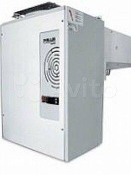 Холодильные машины - Моноблок для холодильной камеры среднетемпературны, 0