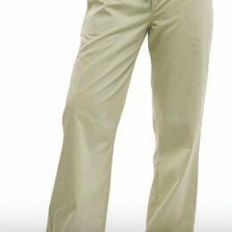 Одежда и аксессуары - Медицинские, хирургические брюки, новые, 0
