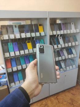 Мобильные телефоны - Xiaomi Redmi Note 10 Pro 128, 0