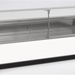 Холодильные витрины - Витрина холодильная Toscana Quadro 1875, 0