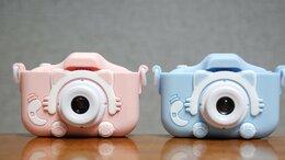 Фотоаппараты - Детский фотоаппарат Kitty, 0