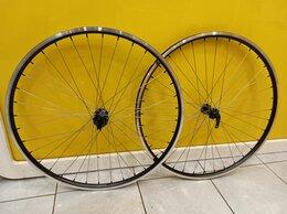 Обода и велосипедные колёса в сборе - Колеса для велосипеда, 0