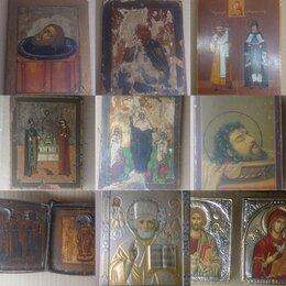 Иконы - Иконы 19 век, 0