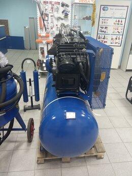 Воздушные компрессоры - воздушный компрессор с416м, 0