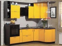 Мебель для кухни - Кухня трио ЛегкоМаркет Экспрессия, 0