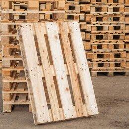 Оборудование для транспортировки - Поддоны деревянные , 0