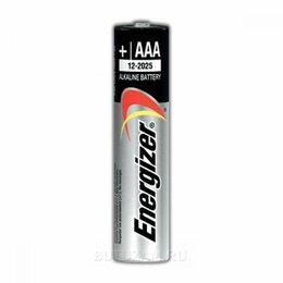 Батарейки - Батарейка Energizer Max AАA LR03 алкалиновая 1 шт, 0