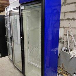 Холодильные шкафы - холодильник витринный, 0