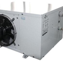 Холодильные машины - Сплит-система среднетемпературная Intercold МСМ 115, 0