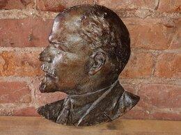 Другое - Барельеф. В.И. Ленин. СССР 20 век. Дюраль.…, 0