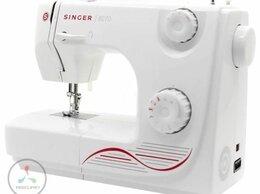 Швейные машины - Швейная машина Singer 8270 белый, 0