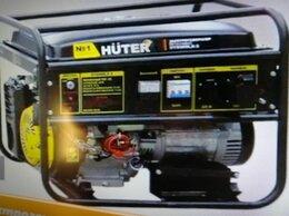 Электрогенераторы - Бензиновый электро генератор 10 квТ, 0