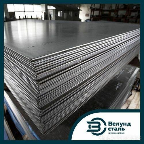 Лист оцинкованный стальной 08СП2 0.9 мм по цене 105104₽ - Готовые строения, фото 0