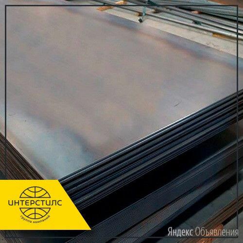 Лист конструкционный ст.20 4х1500х6000 мм ГОСТ 1577-93 г/к по цене 118700₽ - Готовые строения, фото 0