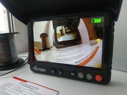 """Эхолоты и комплектующие - Камера для рыбалки 5"""" AHD Exmor, 0"""