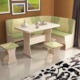 "Мебель для кухни - Кухонный уголок ""Титул""-2, 0"