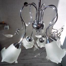 Люстры и потолочные светильники - Люстра Tinko, 0