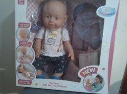 Куклы и пупсы - Пупс Warm Baby, 0