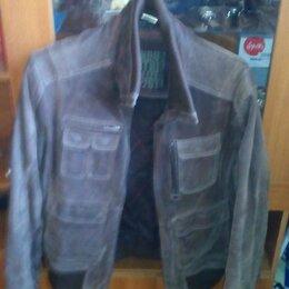 Куртки - Куртка кож, 0