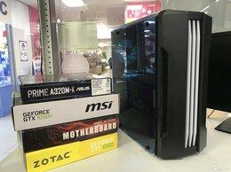 Процессоры (CPU) - Intel Xeon E5-2630v2 6 ядер 16Gb SSD128 HDD500, 0