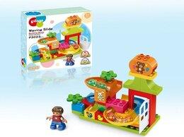 Конструкторы - Конструктор Pilage Детские игрушки (34 детали),…, 0