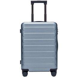 """Чемоданы - Чемодан Ninetygo Business Travel Luggage 24""""…, 0"""