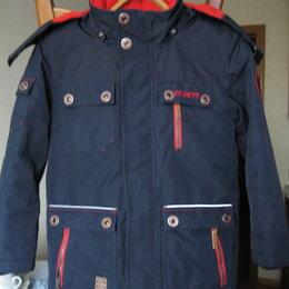 Куртки и пуховики - Зимняя куртка gusti, 0
