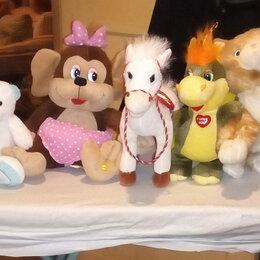 Мягкие игрушки - Мягкие игрушки 7 штук или по отдельности, 0