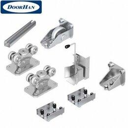 Принадлежности и запчасти для станков - Комплект комплектации для 95 балки DHSK-95, 0
