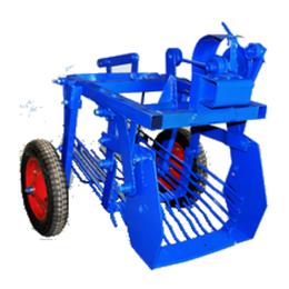 Навесное оборудование - Картофелекопалка вибрационная Forza (Форза) (надувное колесо), 0