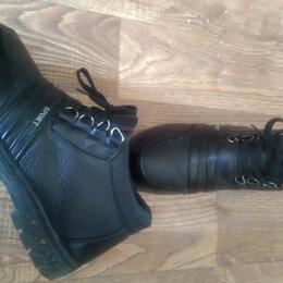 Ботинки - Обувь, 0