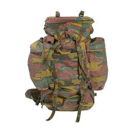 Рюкзаки -  Рюкзак M97, Бельгия, цвет камуфляжный, б/у, 0
