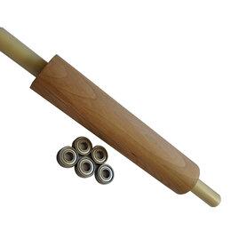 Скалки - Скал деревянная размер  25-7,5см, 0