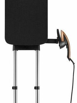 Отпариватели - Отпариватель для одежды Tefal IXEO QT1020, 0