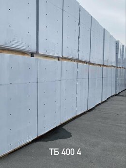 Строительные блоки - Твинблок ТБ 400 4, 0