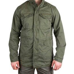 Куртки - Куртка M-65 STALKER, 0