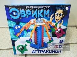 Конструкторы - Электронный конструктор Аттракцион 3584360, 0