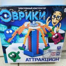 Прочее оборудование - Электронный конструктор Аттракцион 3584360, 0