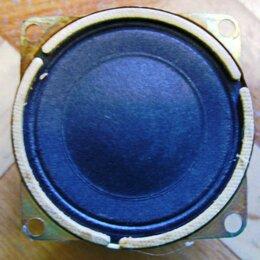 Запчасти к аудио- и видеотехнике - Динамик 0,5ГДШ-2 8 Ом 1 шт., 0