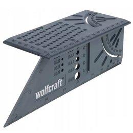 Стусла - Угольник разметочный 3D, 0
