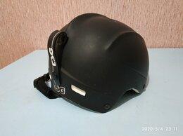 Спортивная защита - Шлем TSG Crown Solid Color Flat Black, 0