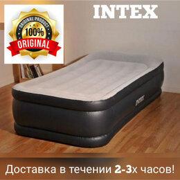 Надувная мебель - Надувные кровати Intex Надувные матрасы Intex, 0