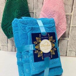 Полотенца - Набор полотенец, 0