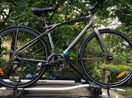 Велосипеды - велосипеды с финляндии GT (гибрид ), 0