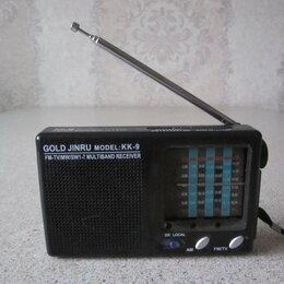 Радиоприемники - Транзисторные радиоприёмники, 0