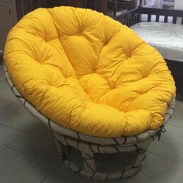Плетеная мебель - Кресло Папасан D 115 см, 0