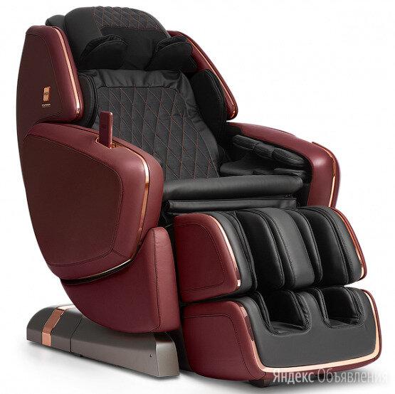 Массажное кресло OHCO M.8LE Bordeaux по цене 1589000₽ - Массажные кресла, фото 0