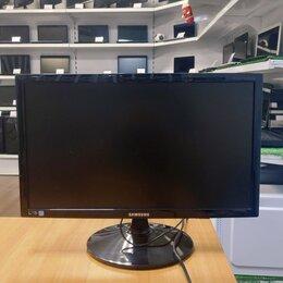 Мониторы - Монитор Samsung S20B300N - 20 дюймов, 0