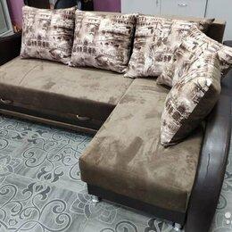 Диваны и кушетки - Угловой диван 0085, 0
